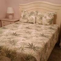 Oceanfront Two-Bedroom Condo