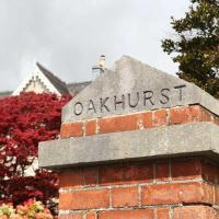 酒店图片: Oakhurst House B&B, 科芙