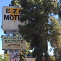 Hotellikuvia: EZ 8 Motel Airporter, Phoenix