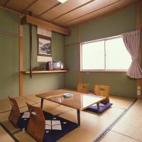 Japanese-Style Room with Shared Bathroom - Main Building