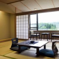 Japanese-Style Standard Family Room