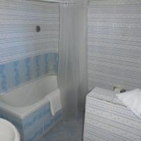 Single Room with Bath