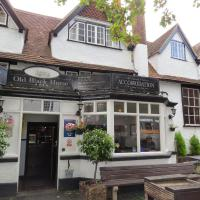 Zdjęcia hotelu: Old Black Horse Inn, Oksford