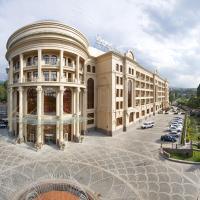 Hotellbilder: Royal Tulip Almaty Hotel, Almaty