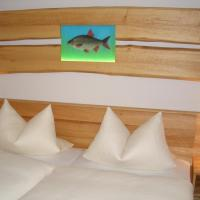 Hotelbilleder: Karpfenhotel im Gasthaus Sindel-Buckel, Feuchtwangen