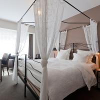 Hotelbilleder: Hotel De Hofkamers, Oostende