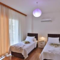 Two-Bedroom Apartment - Mid Floor