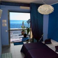 Standard Double or Twin Room with Sea View - Ground Floor
