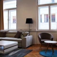 Spacious Apartment Ljubljana