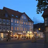 Hotel Pictures: Celler Hof, Celle