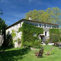 Hotel Pictures: Auberge de Reillanne, Reillanne