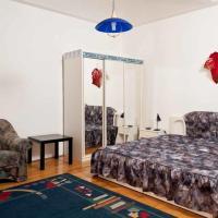 One-Bedroom Apartment - Teréz körút 25.