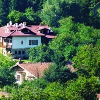 Hotelbilleder: Boliarska Kashta Hotel, Arbanasi