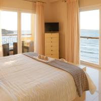 Suite with Panoramic Sea View