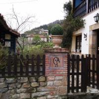 Hotel Pictures: Casa El Rosal, Tresgrandas