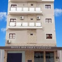 Hotel Pictures: Hotel Boutique Santiago, Santiago del Estero
