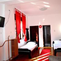 Zdjęcia hotelu: Apartmants Night Lux, Nisz