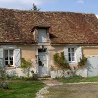 Hotel Pictures: Les Boissenet, Treigny