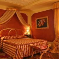 Vasari Suite (2 Adults)