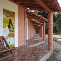 Hotel Pictures: Pousada Ecoturismo Nova Vida, Pôsto Fiscal