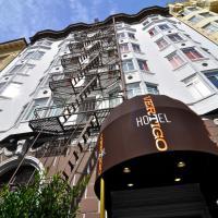 Hotellbilder: Hotel Vertigo San Francisco, San Francisco