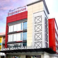 Hotelfoto's: Grand Impression Hotel, Medan