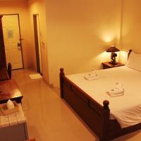 Hotellikuvia: Aonang Goodwill, Ao Nang Beach