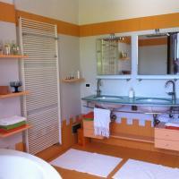 Suite Lilla with Spa Bath
