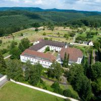Hotelbilleder: Kloster St. Maria, Esthal