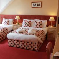 Foto Hotel: Saxonville Hotel, Whitby
