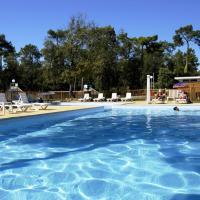 Hotel Pictures: Domaine Résidentiel de Plein-Air Monplaisir, Saint-Trojan-les-Bains