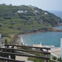 Two-Bedroom Apartment with Sea View Balcony (4-5 Adults)