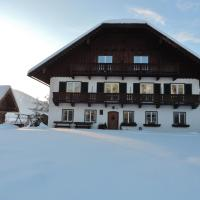 Hotel Pictures: Leitenbauer, St. Wolfgang