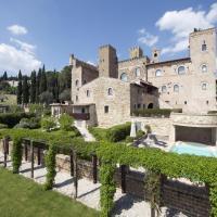 Фотографии отеля: Castello Di Monterone, Перуджа