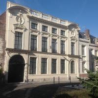 L'Hôtel Particulier