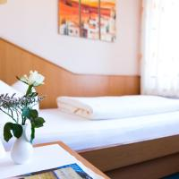 Hotelbilleder: Stadthotel im Kolpinghaus, Werne an der Lippe