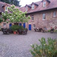 Hotel Pictures: Gästehaus Felsenmühle im Tal, Neuleiningen