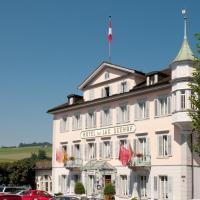 Hotel Pictures: Hotel Restaurant Seehof, Küssnacht