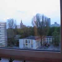 Deluxe Apartment - 6 Niecała Street