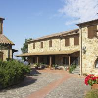 Apartment Casale Trieste numero 3