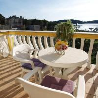 Comfort Double Room with Sea View and Balcony