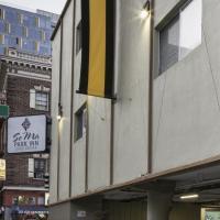 SOMA Park Inn