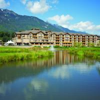 Hotel Pictures: Executive Suites Hotel and Resort, Squamish, Squamish
