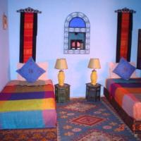 Double Room Yasmina