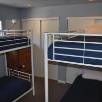 Deluxe One-Bedroom Apartment with Loft