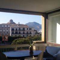 One-Bedroom Apartment - Piazza Kalsa