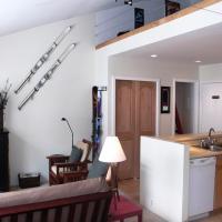 Deluxe Studio - Loft
