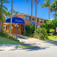 Hotel Pictures: Sapphire Palms Motel, The Entrance