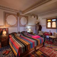 Superior Arabian Double or Twin Room