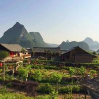 Hotel Pictures: Yangshuo Phenix Farmhouse, Yangshuo